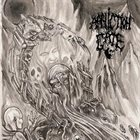 AFFLICTION GATE Severance (Dead To This World) album cover