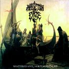 AFFLICTION GATE Shattered Ante Mortem Illusions album cover