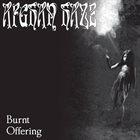 AFGHAN HAZE Burnt Offering album cover