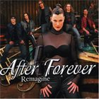 AFTER FOREVER Remagine album cover
