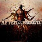 AFTER THE BURIAL Rareform album cover