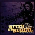 AFTER THE BURIAL This Life Is All We Have album cover