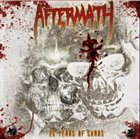 AFTERMATH (US) 25 Years Of Chaos album cover