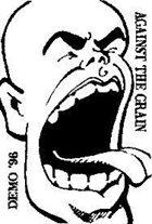 AGAINST THE GRAIN Demo 1996 album cover