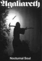 AGALIARETH Nocturnal Soul album cover
