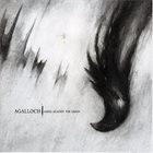 AGALLOCH — Ashes Against the Grain album cover