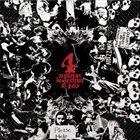 AGATHOCLES 4 Maneras de destruir el país album cover