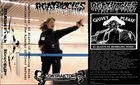 AGATHOCLES 45 Blasts of Rumbling Noise / The Almanac of Civil Refusal album cover