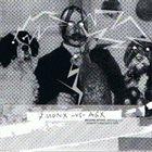 AGATHOCLES 7MON -vs- AGX album cover