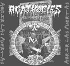 AGATHOCLES Abrir las puertas album cover