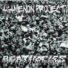 AGATHOCLES Agamenon Project / Agathocles album cover
