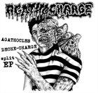 AGATHOCLES Agatho Charge album cover