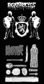 AGATHOCLES Agathocles / Ηχητική Ναυτία album cover