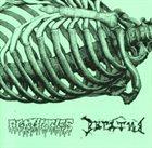 AGATHOCLES Agathocles / Вегатив album cover