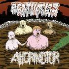 AGATHOCLES Agathocles / Aligrindtor album cover