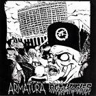 AGATHOCLES Agathocles / Armatura album cover