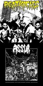 AGATHOCLES Agathocles / Assur album cover