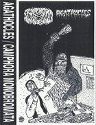 AGATHOCLES Agathocles / Camphora Monobromata album cover