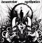 AGATHOCLES Agathocles / Desecrator album cover