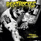 AGATHOCLES Mimic Your Masters / Chaos & Disorder album cover