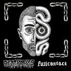 AGATHOCLES Agathocles / Full Contact album cover