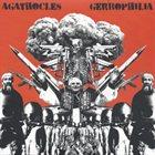 AGATHOCLES Agathocles / Gerbophilia album cover