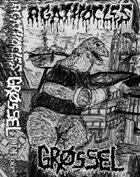 AGATHOCLES Agathocles / Grossel album cover