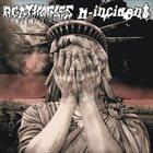 AGATHOCLES Agathocles / H-Incident album cover