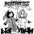 AGATHOCLES Agathocles / Idiot and Virgin album cover