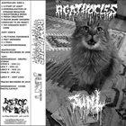 AGATHOCLES Agathocles / Junt album cover