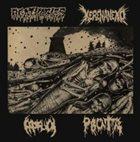 AGATHOCLES Agathocles / Kerenaneko / Prosuck / Rvota album cover