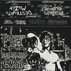 AGATHOCLES Agathocles / Landfill album cover