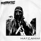 AGATHOCLES Agathocles / Matzamini album cover