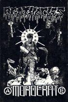 AGATHOCLES Agathocles / Murderat album cover