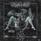 AGATHOCLES Agathocles / No-Joy album cover