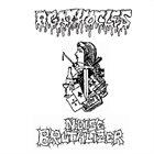 AGATHOCLES Agathocles / Noise Brutalizer album cover