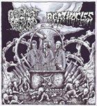 AGATHOCLES Agathocles / Porket Grinder album cover