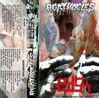 AGATHOCLES Agathocles / RedSK album cover