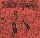 AGATHOCLES Agathocles / Scummy album cover