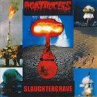AGATHOCLES Agathocles / Slaughtergrave album cover