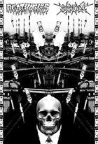 AGATHOCLES Agathocles / SxSxCxBx album cover
