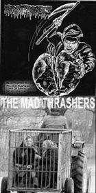AGATHOCLES Agathocles / The Mad Thrashers album cover