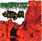 AGATHOCLES Agathocles / The Vanishing Act album cover