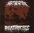 AGATHOCLES Agathocles / Torture Incident album cover