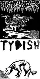 AGATHOCLES Agathocles / Tydish album cover