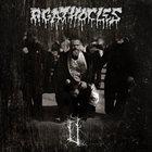 AGATHOCLES Agathocles / Ü album cover