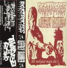 AGATHOCLES All Rockstar Must Die album cover