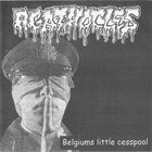 AGATHOCLES ... And Man Made the End / Belgium's Little Cesspool album cover
