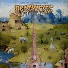 AGATHOCLES Anno 1990 - The Happy Land Fire album cover