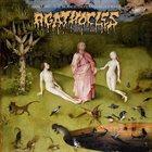 AGATHOCLES Anno 1993 - The Branch Davidians Bloodbath album cover